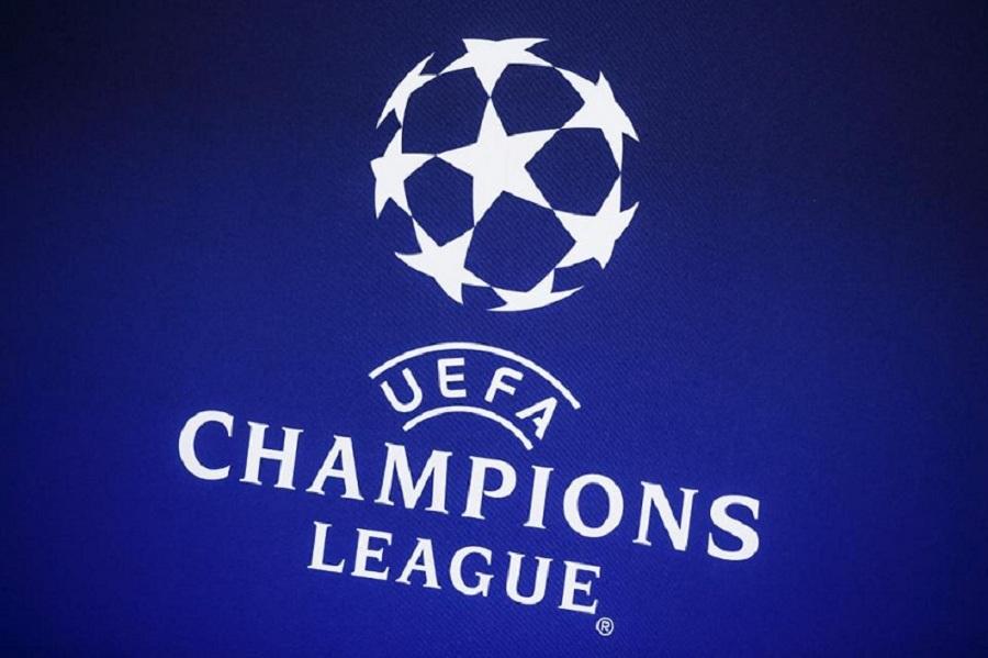 Определился состав всех групп Лиги чемпионов