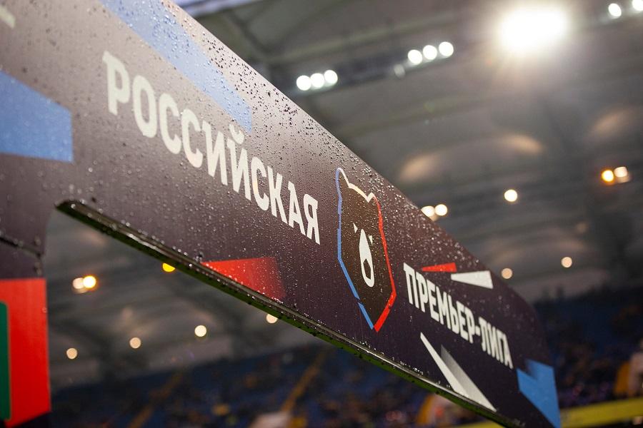 'Краснодар' — 'Рубин': стартовые составы команд на матч РПЛ