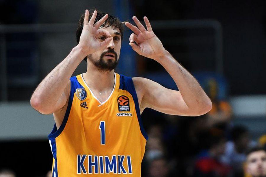 Кириленко прокомментировал решение Шведа завершить карьеру в сборной России