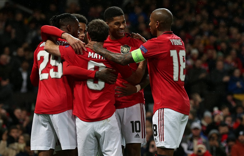 'Манчестер Юнайтед' установил новый рекорд АПЛ