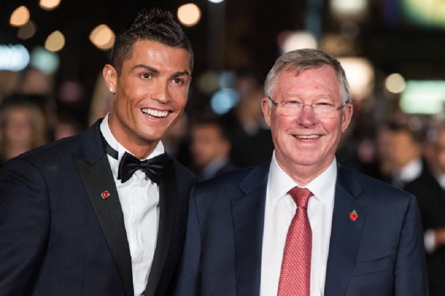 Роналду эмоционально прокомментировал возвращение в 'Манчестер Юнайтед'