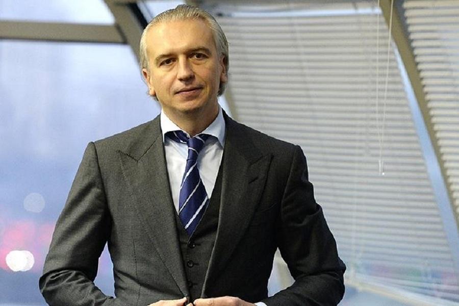 Президент РФС оценил первый матч сборной России под руководством Карпина