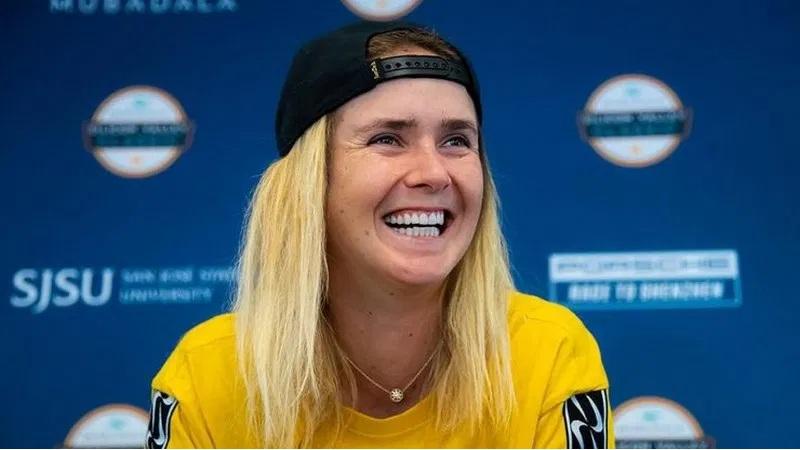 Свитолина вышла в четвертьфинал US Open, обыграв Халеп