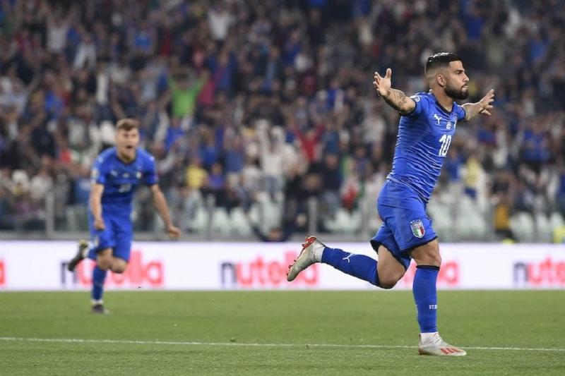 Сборная Италии установила новый мировой рекорд, команда не проигрывает в 36 матчах