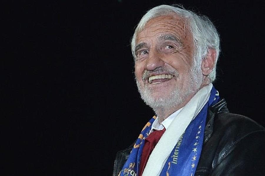 Умер самый известный болельщик 'ПСЖ' Жан-Поль Бельмондо