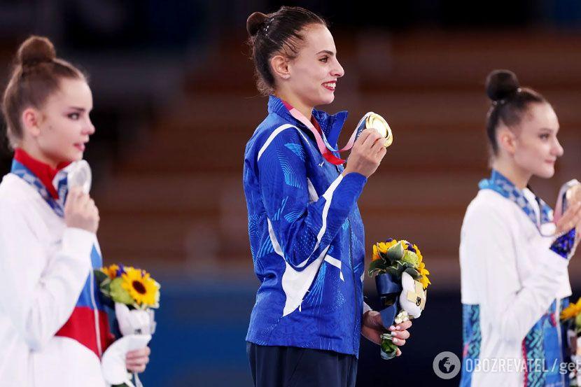 Сборная Израиля по художественной гимнастке отказалась участвовать в чемпионате мира