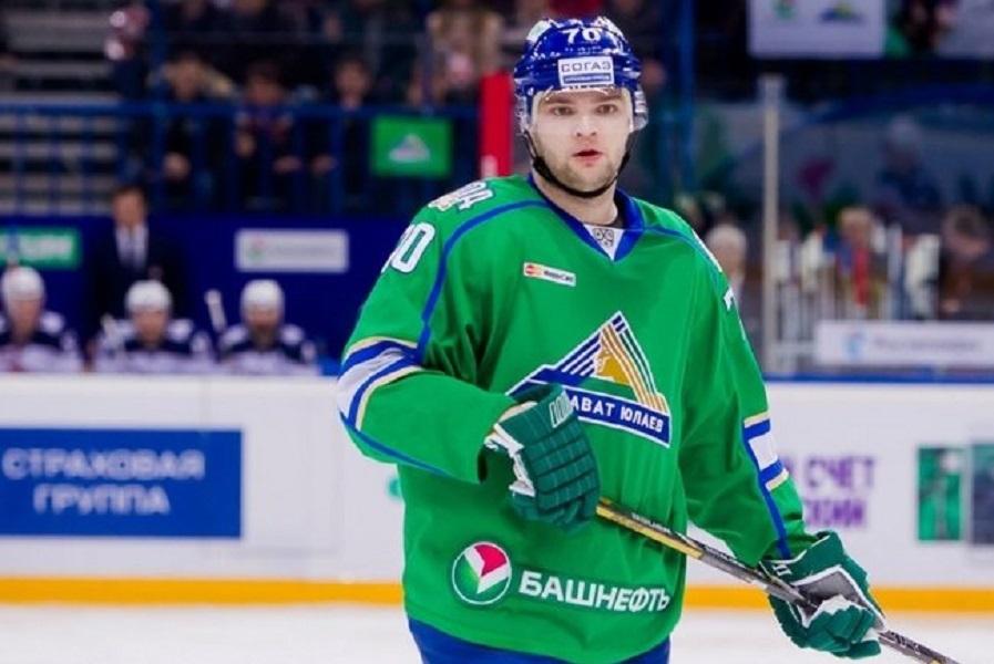 Хартикайнен стал лучшим бомбардиром в истории КХЛ среди финских хоккеистов