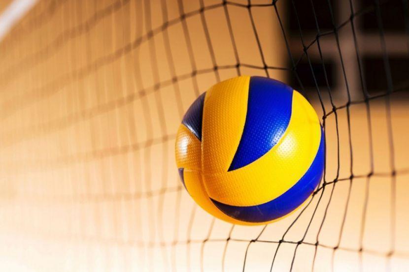 Волейбол, Чемпионат Европы, мужчины, Россия - Северная Македония, прямая текстовая онлайн трансляция