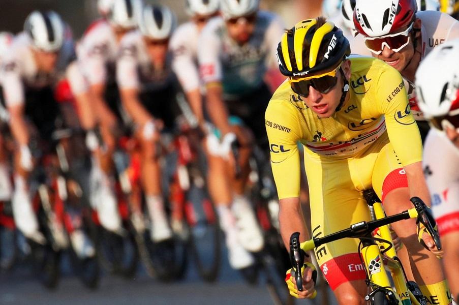 Сборная России по велоспорту заняла шестое место в смешанной эстафете на ЧЕ-2021