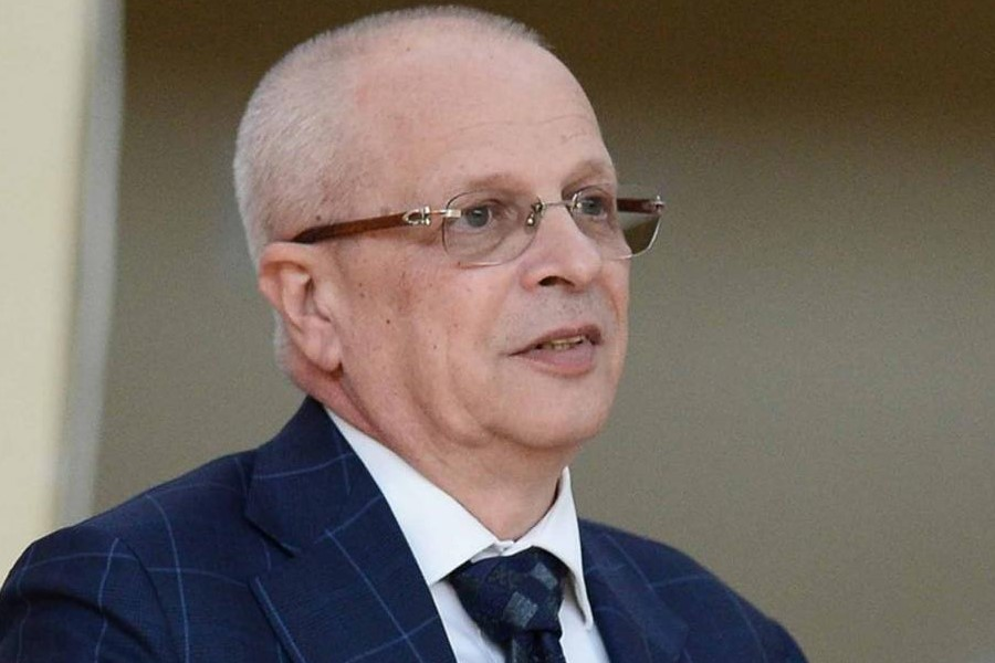 Гомельский ответил на вопрос, что ЦСКА делать с Джеймсом