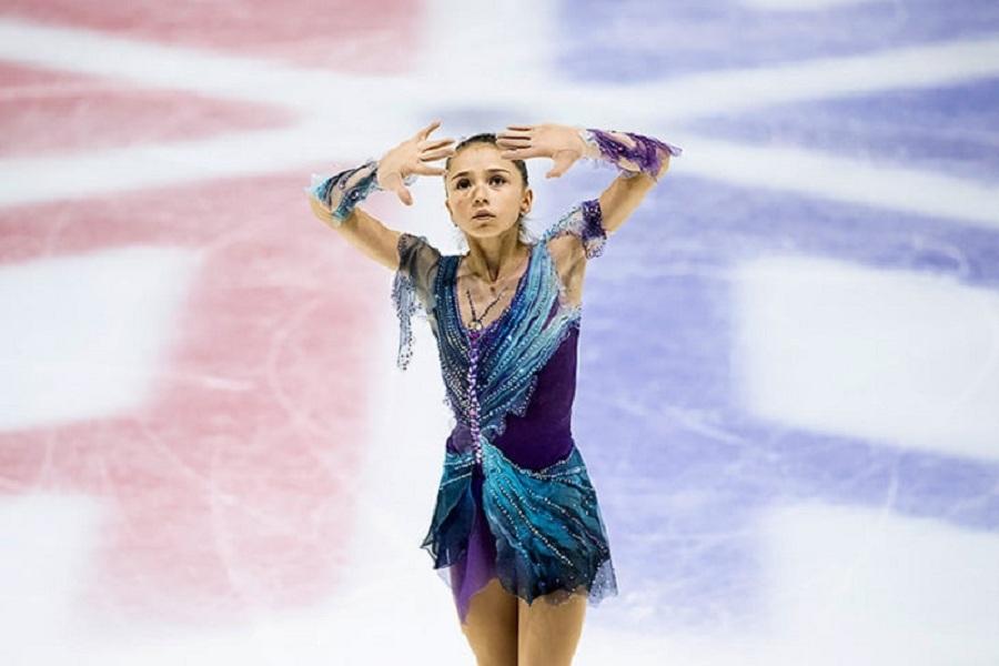 Шахрай оценил перспективы Трусовой и Валиевой на Олимпиаде 2022 года в Пекине