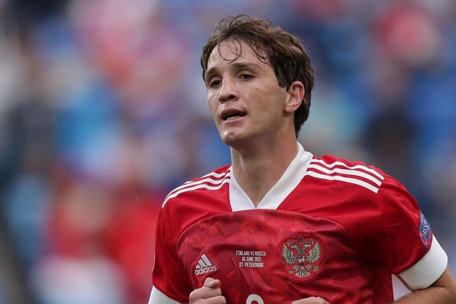 Головин пожелал удачи Фернандесу в клубной карьере