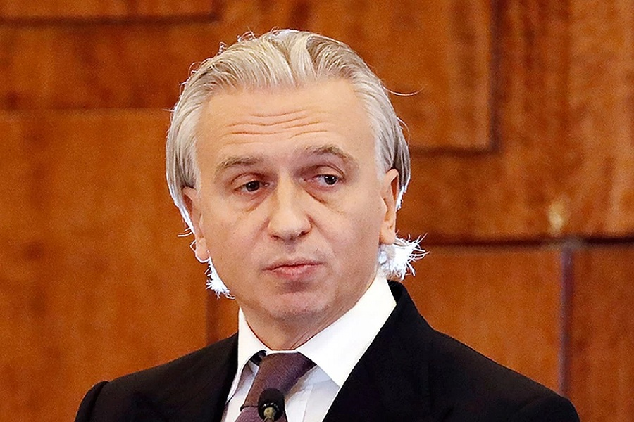 Президент РФС отреагировал на слова Путина о лимите на легионеров