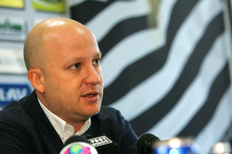 Николич рассказал, какие проблемы имеются у 'Локомотива' перед матчем с 'Марселем'