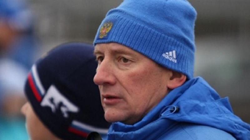 Тренер сборной России по биатлону Каминский рассказал об отборе на Олимпийские игры