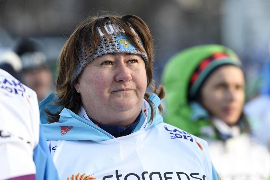 Вяльбе - о влияние санкций на психологию спортсменов: 'Большунов от нас просто бежал, когда подошли болельщики с флагом РФ'