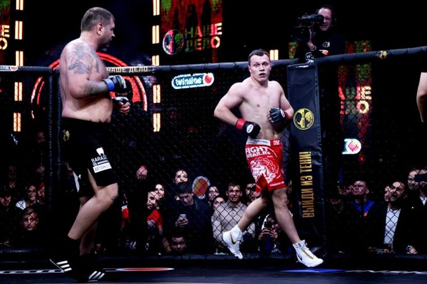 Дацик рассказал, почему считает, что Тарасов выиграл бой с Емельяненко