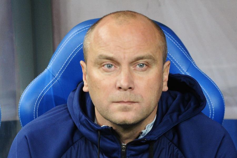 Главный тренер волгоградского 'Ротора' Хохлов подал в суд на Facebook