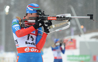 Биатлонист Слепов завершил карьеру и перешел на тренерскую работу