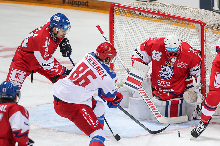 Чего ждать от сборной России на чемпионате мира по хоккею