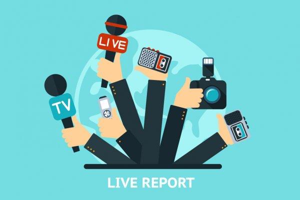 Норвежки выиграли эстафету на этапе Кубка мира по биатлону, россиянки - 8-е