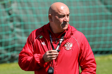 Черчесов считает сборную Финляндии 'непростым оппонентом' для России