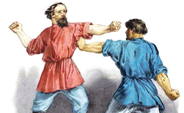 Хабиба и Конора там бы точно убили: почему кулачные бои превосходят UFC абсолютно во всем?