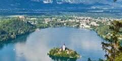 Словения открыта для граждан России с 13 февраля 2021 гдоа