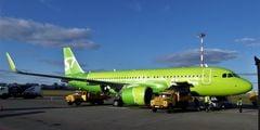 'Сибирь' будет летать из Новосибирска в Ростов и Калининград