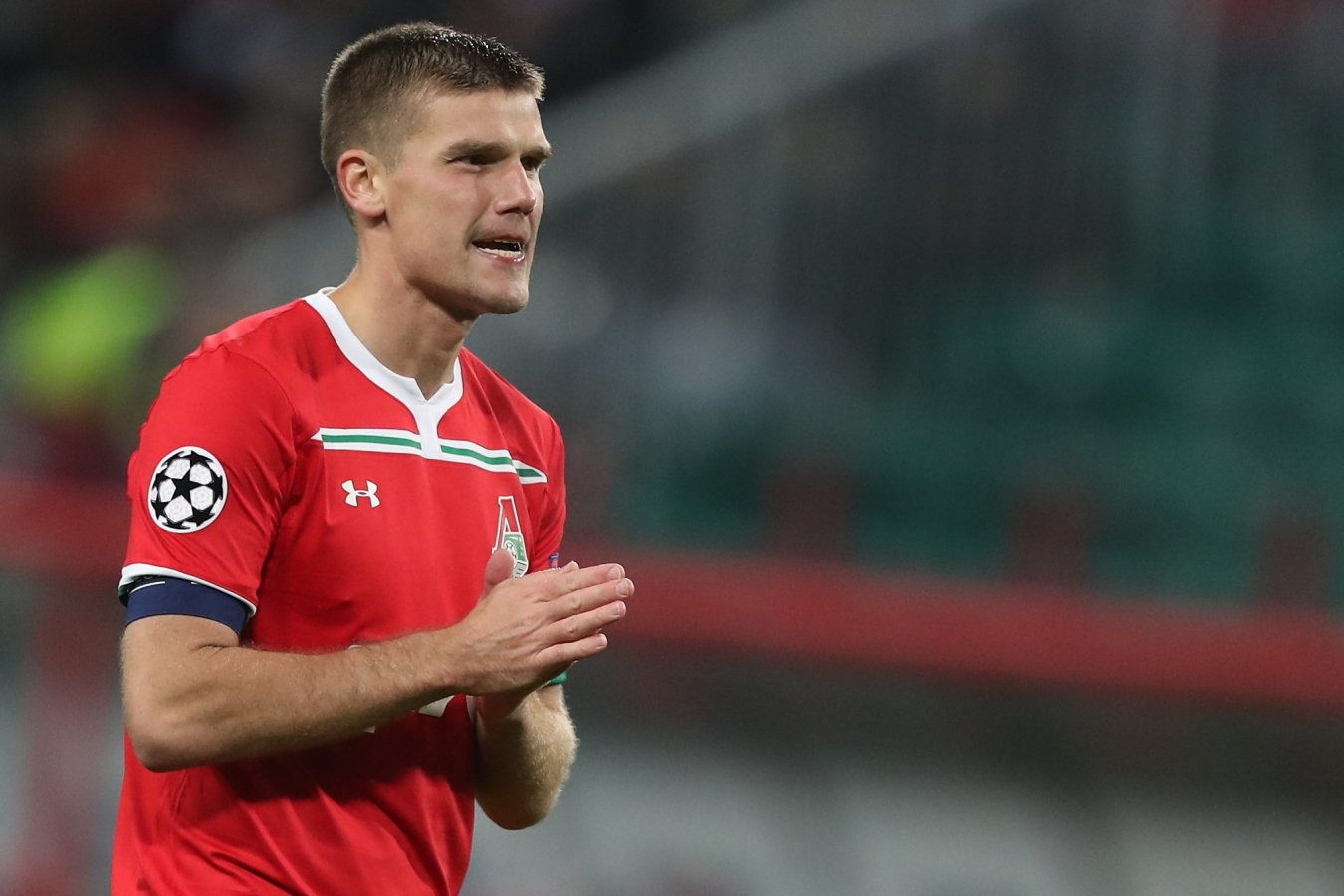 «Пожалел, что хотел вернуться». Денисов рассказал, почему не перешёл в «Зенит» в 2018-м