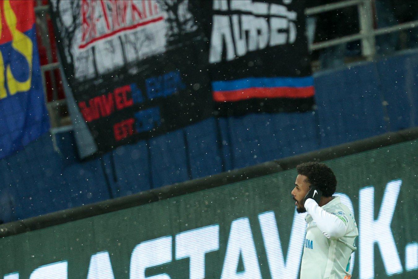 «Обещаем ничего не писать о ЦСКА в эти выходные». «Зенит» отреагировал на бойкот армейцев