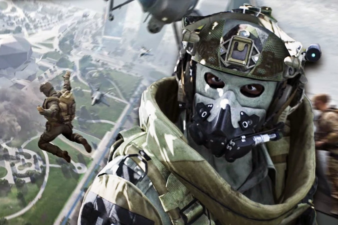Battlefield 2042 может стать ещё одной жертвой переносов