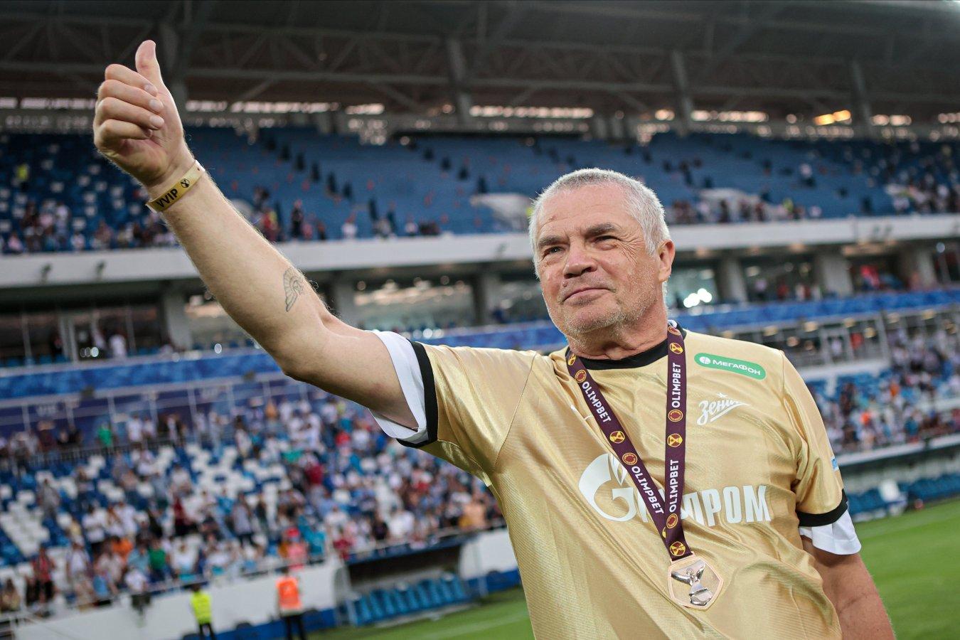 Гендиректор «Зенита» рассказал о переговорах с РФС и УЕФА относительно матча с «Челси»