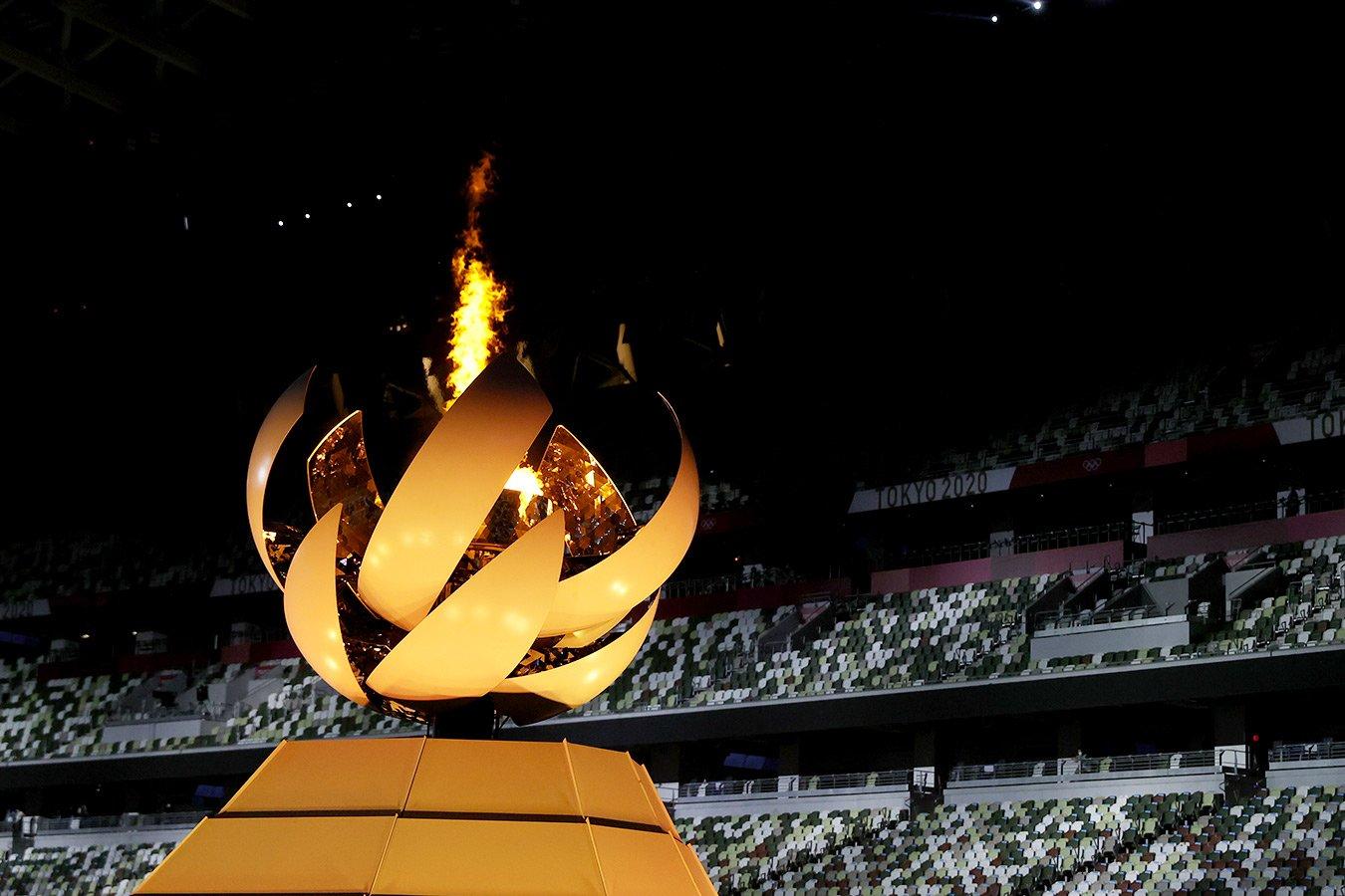 Олимпийские игры – 2020 в Токио объявлены закрытыми