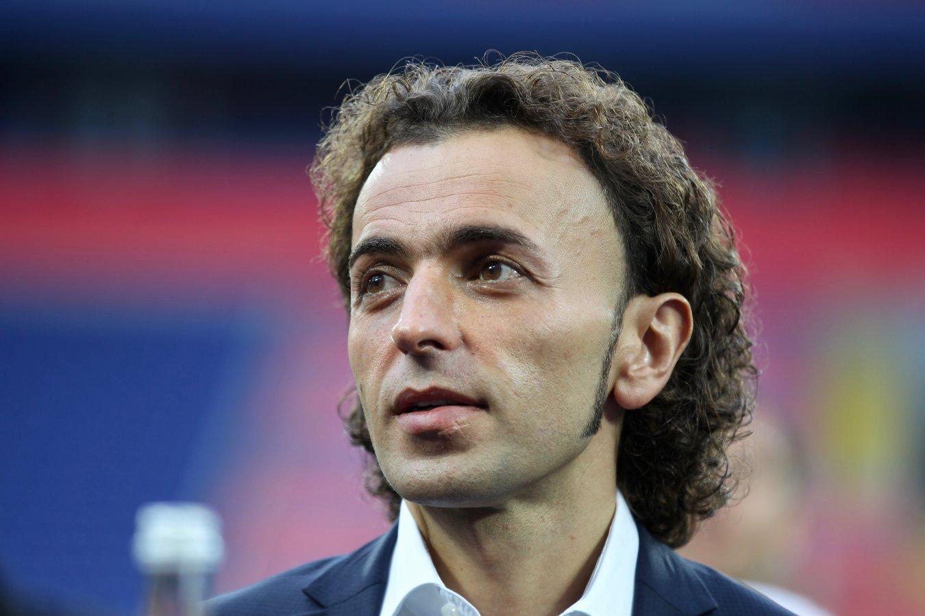 Бабаев прокомментировал слухи о переходе Антона Миранчука и Юрия Жиркова в ЦСКА