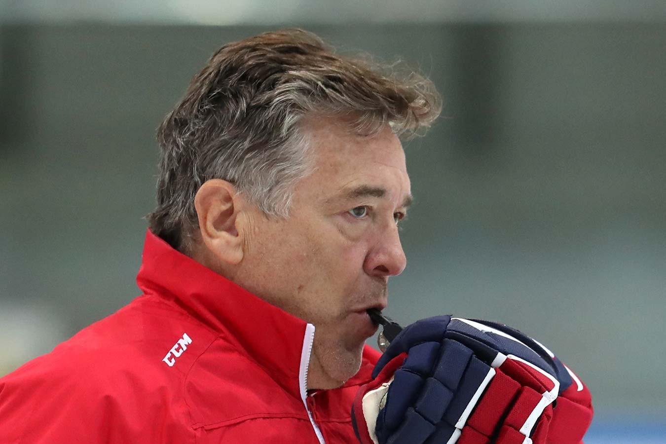 Пелино: канадцы всё больше интересуются КХЛ, в этом году лига стала настоящей отдушиной