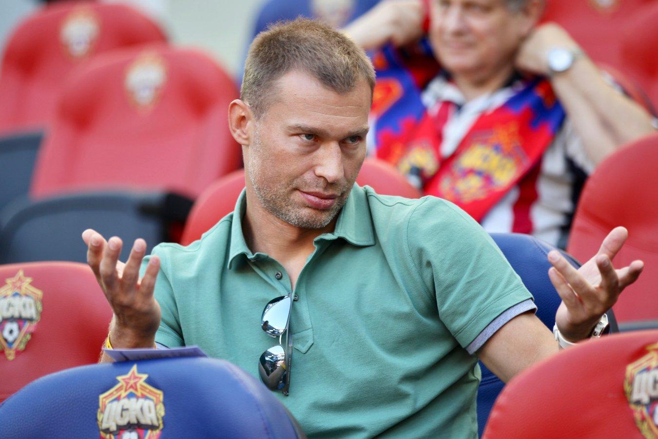 В. Березуцкий: мне обидно, тренером ЦСКА мог быть я, а выбрали человека с меньшим опытом
