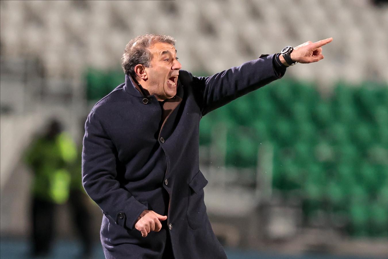 Рахимов намерен уйти в отставку с поста главного тренера «Уфы»
