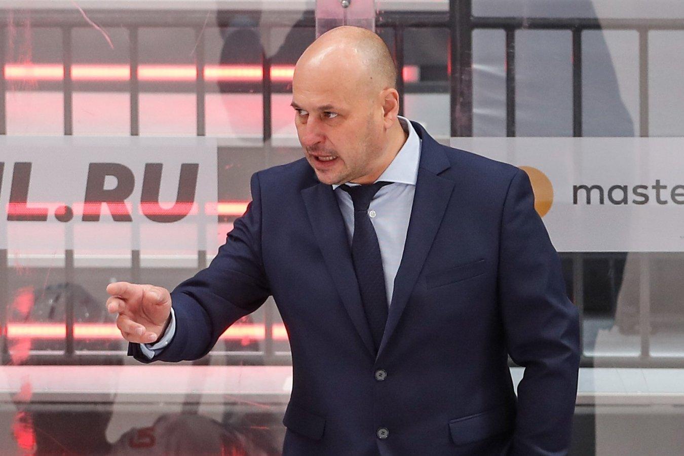 Ставровский: никто не хотел проигрывать, но один гол решил всё