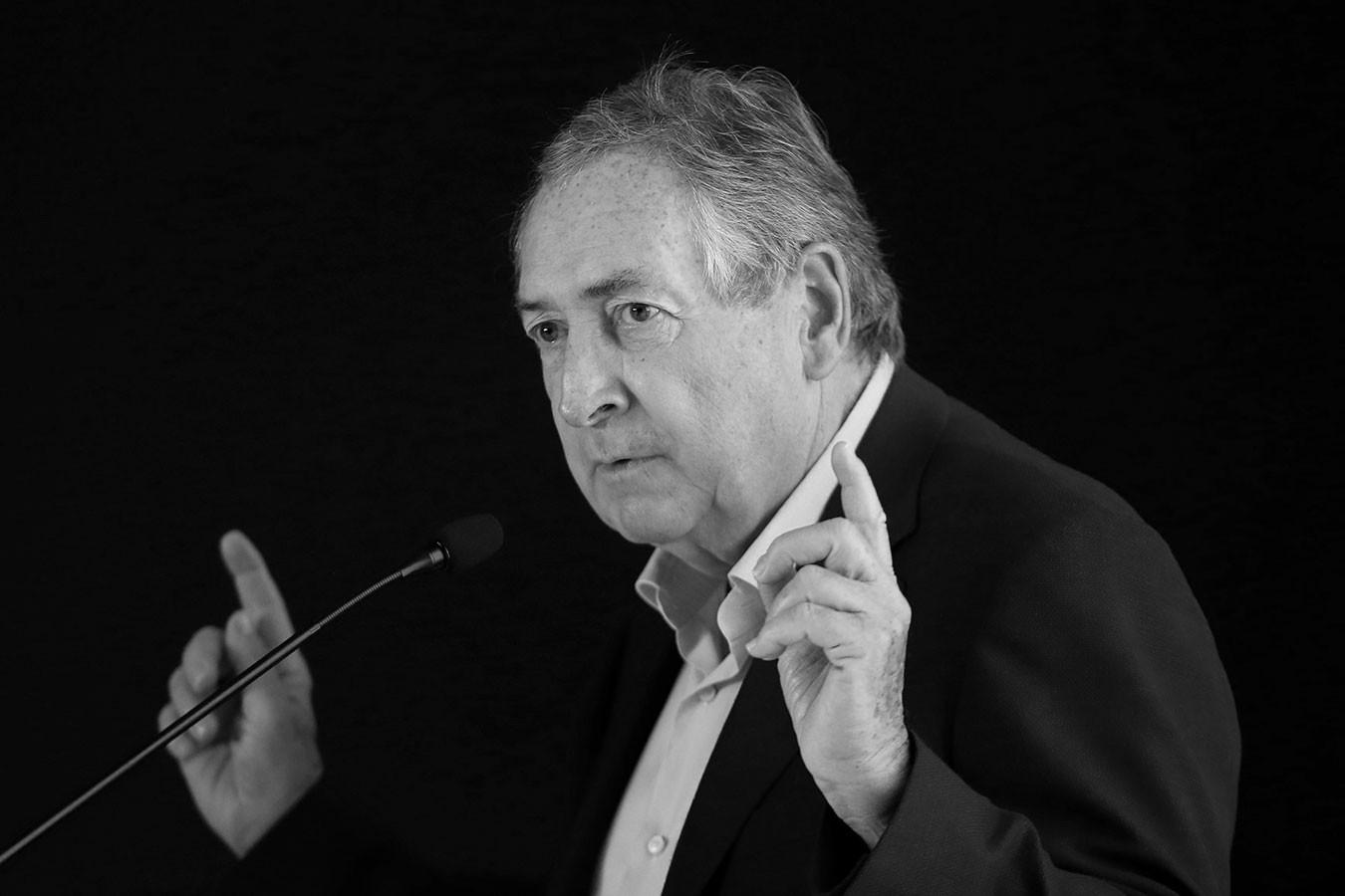 Умер бывший тренер «Ливерпуля» Жерар Улье
