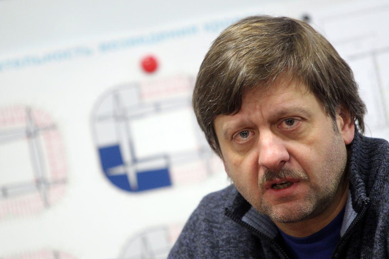 «Выпил, наверное». Андрей Федун – о заявлении Попова об уходе из «Спартака»