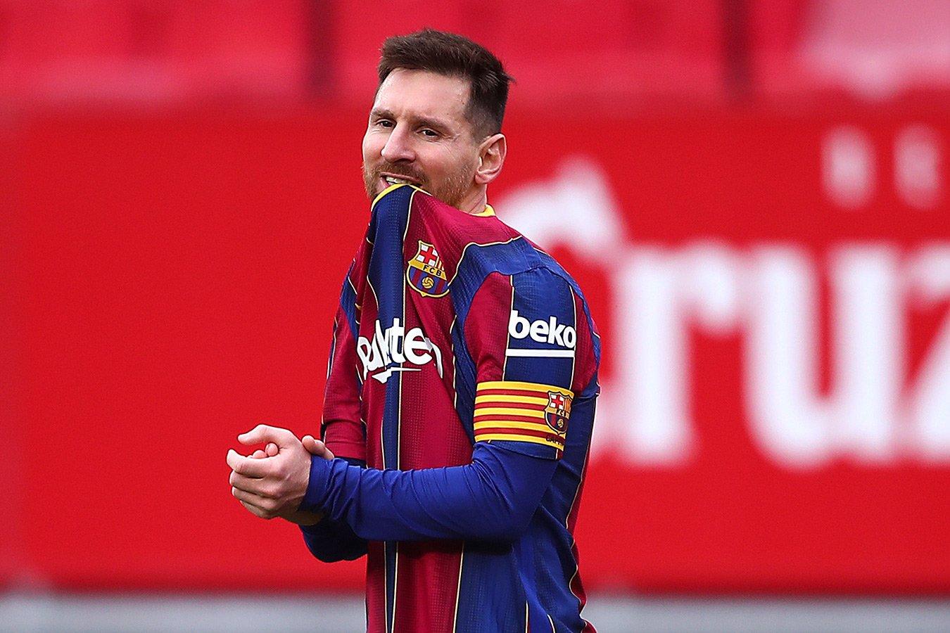 «Барселона» сыграла вничью с «Леванте» и упустила шанс выйти на первое место