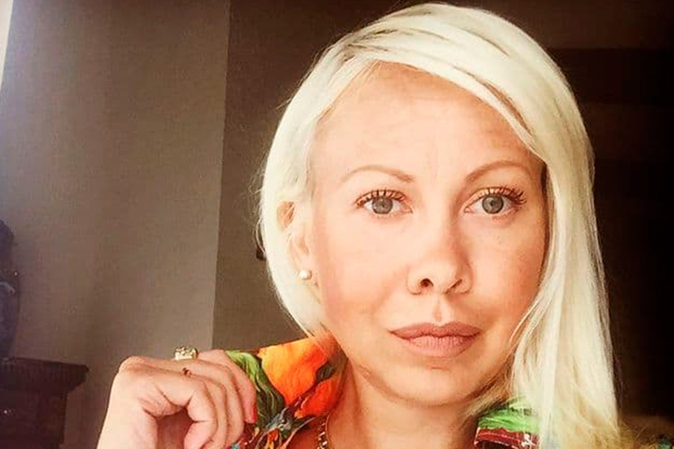 Оксана Баюл: когда я поинтересовалась о своей пенсии на Украине, меня подальше послали