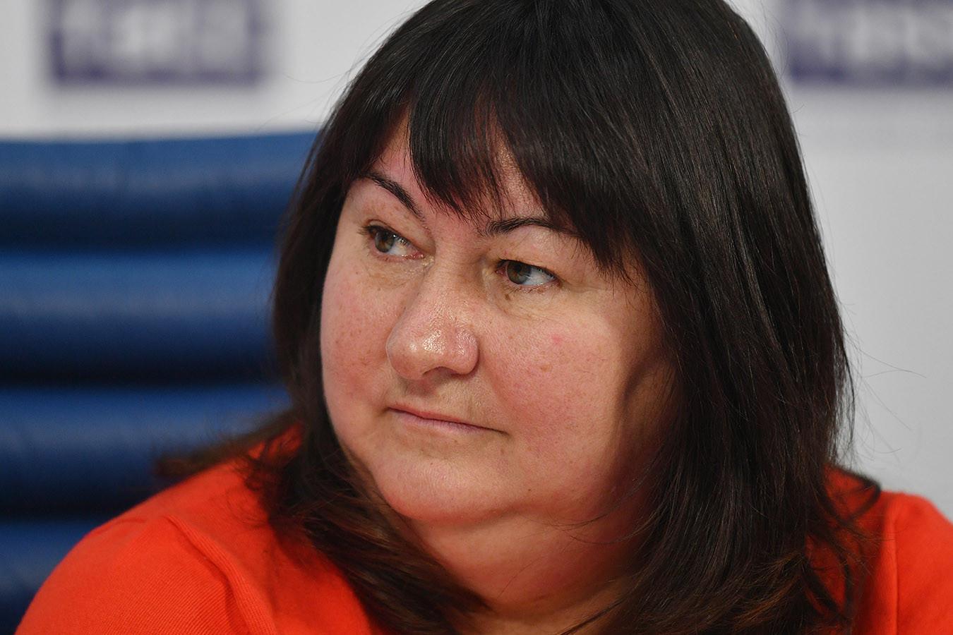 Елена Вяльбе решила участвовать в выборах в Госдуму от «Единой России»