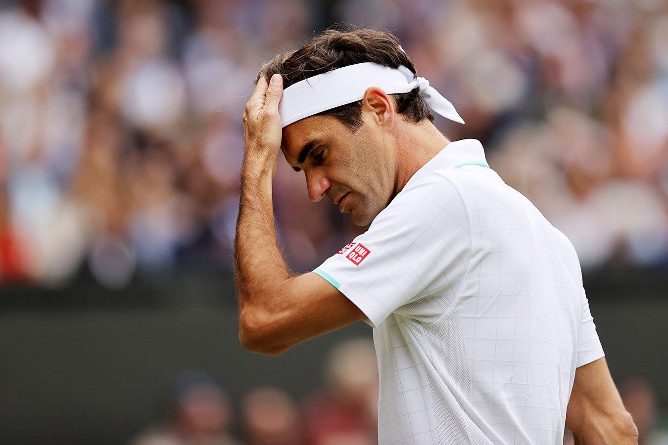 Роджер Федерер объявил, что пропустит US Open и остаток сезона-2021