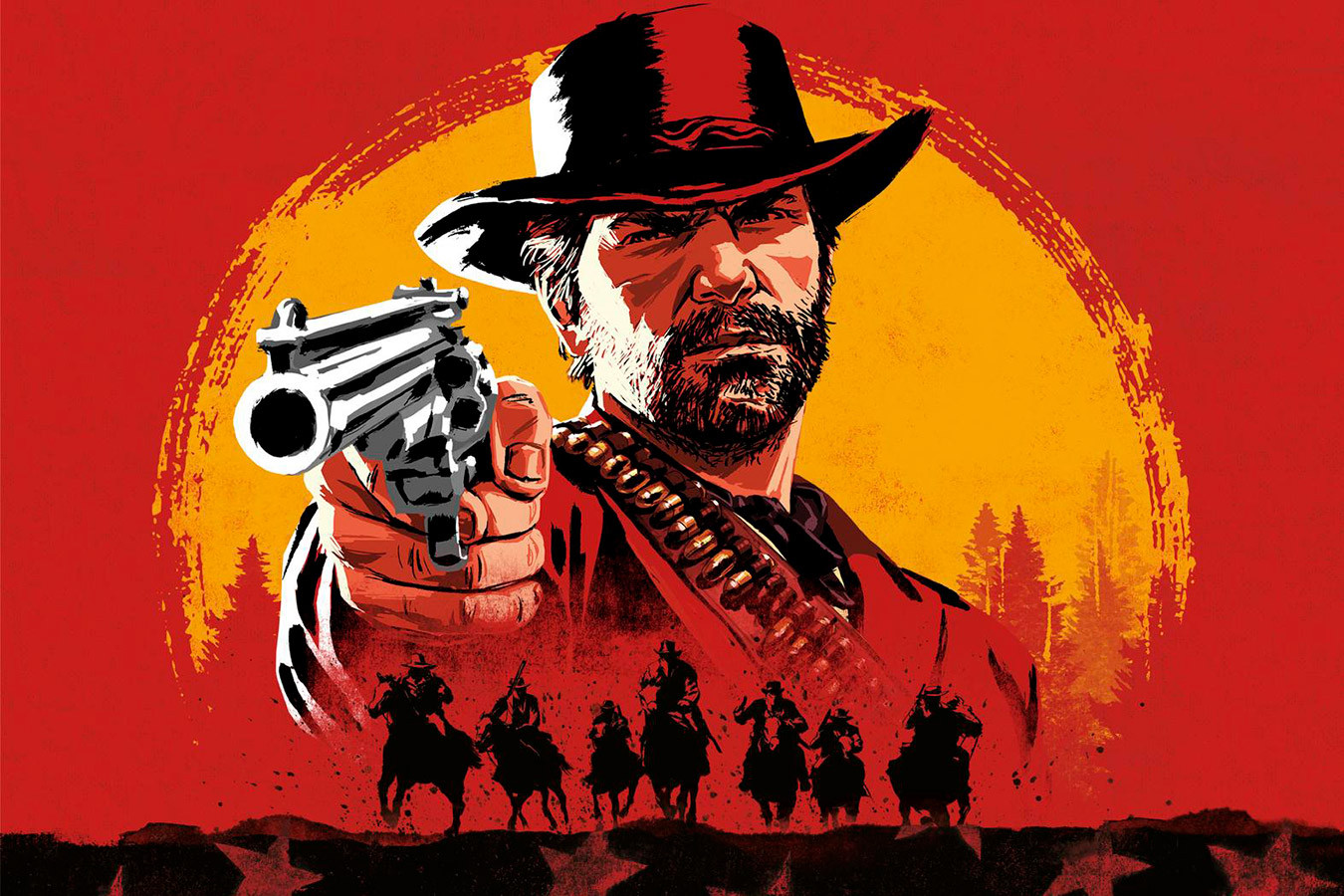 Названы победители премии The Steam Awards 2020. Игрой года стала Red Dead Redemption 2
