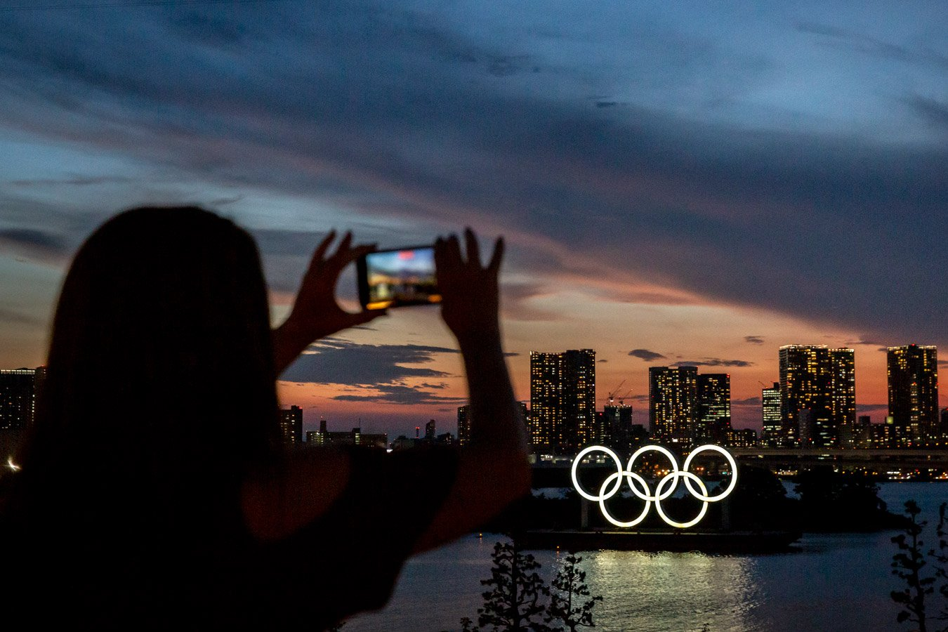 Расписание Олимпийских игр — 2020: все соревнования 22 июля