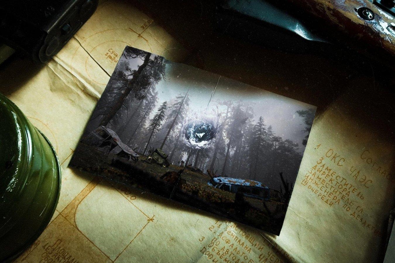 Авторы S.T.A.L.K.E.R. 2 рассказали новые подробности об игре