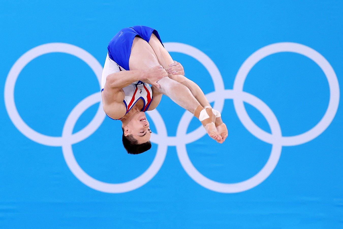 Олимпийские игры — 2020, 1 августа: где смотреть прямой эфир, время начала трансляций