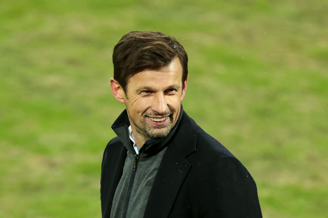 Сергей Семак: чемпионат России — это гораздо более важно, чем плей-офф Лиги чемпионов